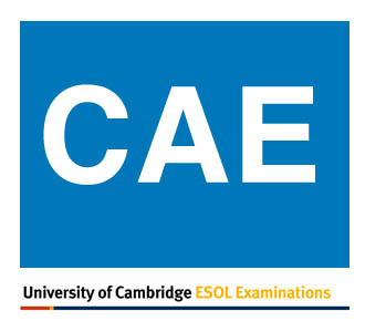 CAE ( Cambridge English: Advanced )
