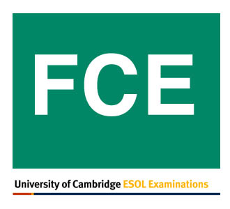 FCE ( First Certificate in English )