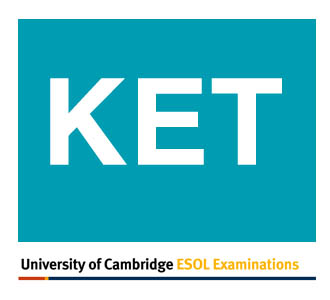 KET ( Key English Test )