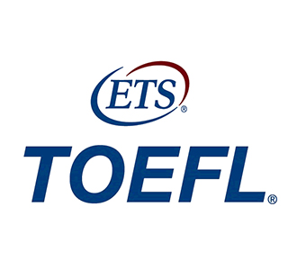 TOEFL ( Test of English as a Foreign Language )