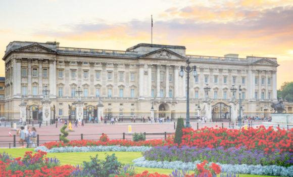 Da Clarence House Academy a Buckingham Palace