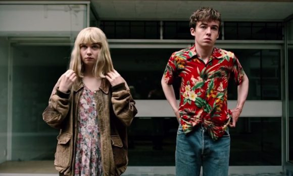 The End of the F**king World – o solo la fine di una tormentata adolescenza