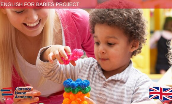 English for Babies Project